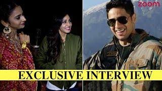 Rakul Preet Singh & Pooja Chopra On Working With Sidharth Malhotra In