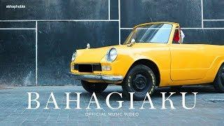 Athaphobia - Bahagiaku