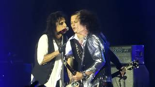 """Heroes (Johnny Depp Vocals)"" Hollywood Vampires@Sands Bethlehem PA Center 5/21/18"