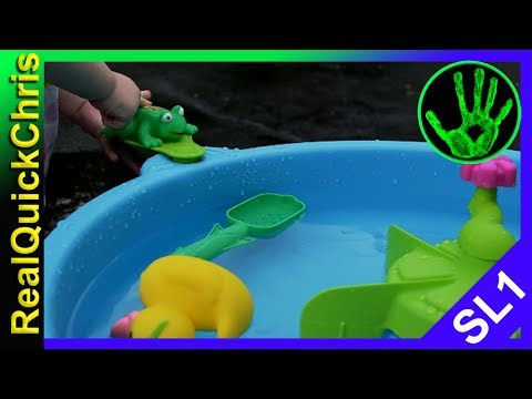 step 2 duck pond water table