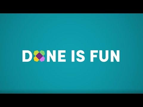 Done is Fun - Extended Version - Wayfair 2018 Commercial