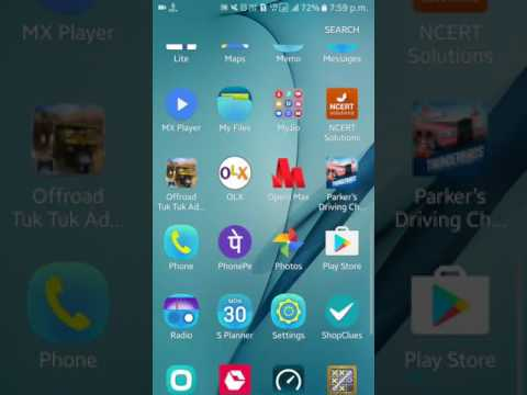 How increase jio SIM speed in Samsung Galaxy J2 2016 model