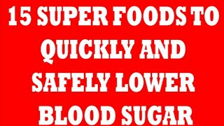 """How To Control Diabetes Naturally - Best Diet to Lower Blood Sugar Diabetes Diet Plan/Chart - Super-foods for Diabetics to Lower Blood Sugar - Natural Cure For Diabetes - How To Control /Treat Diabetes Mellitus  Type 1 & 2 Naturally With Diet  Get Rid of Diabetes Symptoms During Pregnency in Hindi, Telugu, Tamil. Natural Indian Ayurvedic Home Remedies for Diabetes. If You or Your Loved one is Diabetic  Then This Most Important Information  To Lower your Blood Sugar You will Ever Read in Your Life  Please Pause This Video and Take Paper and Pen for Writing 15 . Dark chocolate -  Chocolate is rich in flavonoids, and research shows that these nutrients reduce insulin resistance, improve insulin sensitivity, drop insulin levels and fasting blood glucose, and blunt cravings.  People who ate dark chocolate reported that they felt less like eating sweet, salty, or fatty foods. Natural Indian Ayurvedic Home Remedies for Diabetes. 13. Blueberries -  Blueberries contain both insoluble fiber (which """"flushes"""" fat out of your system) and soluble fiber (which slows down the emptying of your stomach, and improves blood sugar control).  People who consumed 2 1/2 cups of wild blueberry juice per day for 12 weeks lowered their blood glucose levels, lifted depression, and improved their memories. 12. Steel-cut oats -  Oatmeal contains high amounts of magnesium, which helps the body use glucose and secrete insulin properly. Steel-cut oats are just as easy to cook as quick-cooking oatmeal, but when grains are left whole they are filled with the fiber, nutrients, and bound antioxidants that challenge digestion in a good way, allowing blood sugar to remain more stable. 11. Fish -  Fish is a slimming star: rich in protein, it will help to keep you satisfied; but also, fish contains a special type of fat that helps cool inflammation.  A fish-rich diet can also reduce your risk of developing health problems, especially stroke, as a result of your diabetes. People with the highest blood level"""