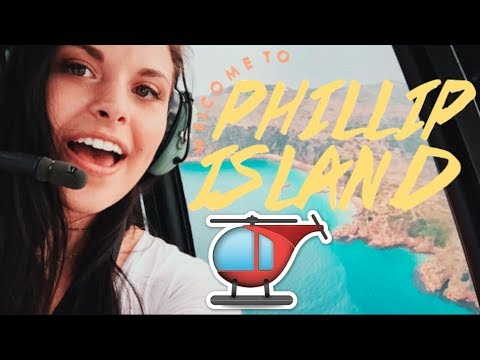 Exploring Melbourne and Victoria | Travel Vlog | Studying in Australia Vlog #4