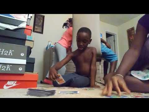 Skip-bo Junior challenge