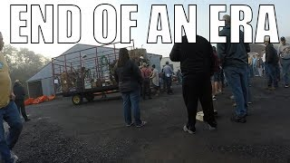 Going Out of Business Auction - ALL MUST GO