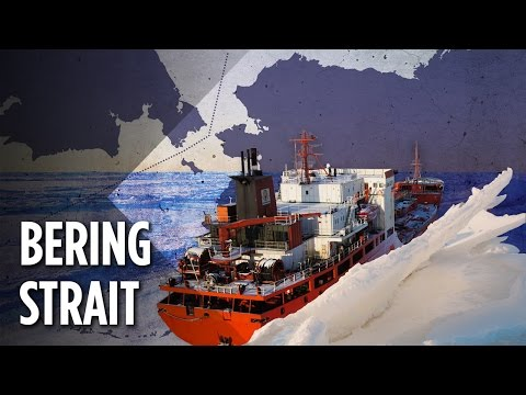 Could Alaska Be The New Center For Global Trade?