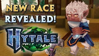 Console Version, NEW Zone 3 Footage + Early Dev Pictures (Hytale's