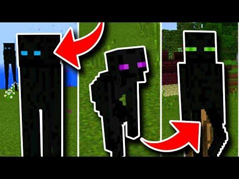 Minecraft : Top 5 Secret Enderman Tips And Tricks (Ps3/Xbox360/PS4/XboxOne/WiiU)