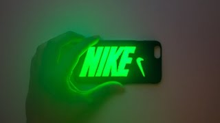 BUY Glow In The Dark Spray Paint: http://amzn.to/1VUBIa8  Here