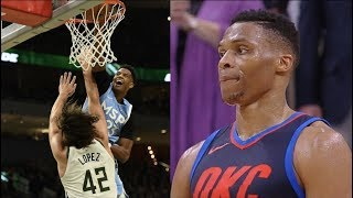 "NBA ""That Was Savage"" COMPILATION"
