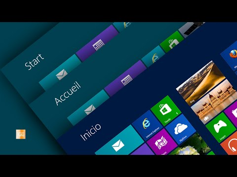 [How- To] Change The System Language - Windows 8 - Easily.