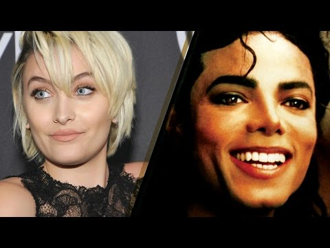 Paris Jackson Opens Up About Father Michael's Death, Depression and Suicide Attempt
