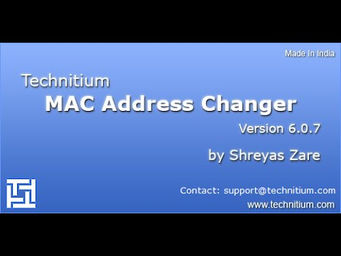How To Change Your MAC Address On Your RGH/JTAG