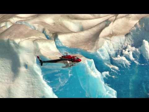 Glacier Dog Sledding Tour in Juneau, Alaska