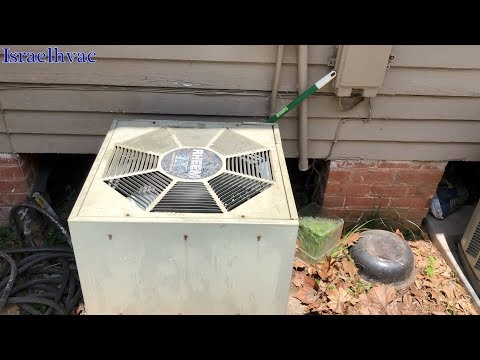 HVAC Service | Condenser Making Noise