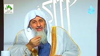 أهل الذكر (279) قناة الندى - للشيخ مصطفى العدوي 29-12-2018