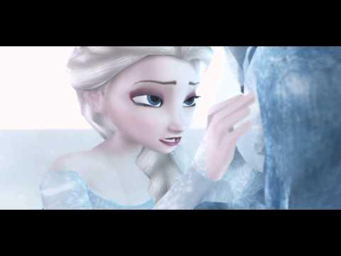 【MMD - Frozen】: Do You Wanna Build a Snowman (Reprise) : [+Some Downloads in the Description]