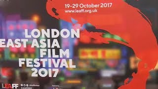 50 specially-curated East Asian films to be screened in London