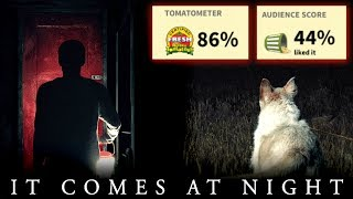It Comes at Night - The Dangers of Misleading Marketing