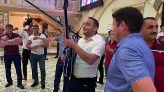 Sadiq Berdeli Gitara  Laçın, Kamallı Toyu ( 6 )