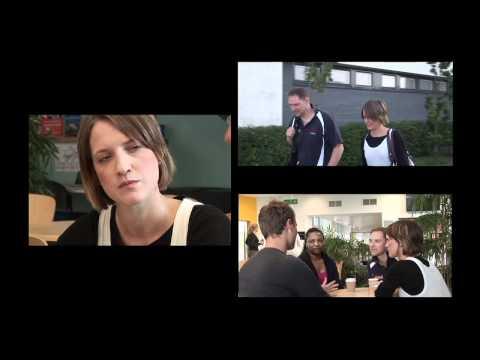 UEA School of Nursing and Midwifery 2011