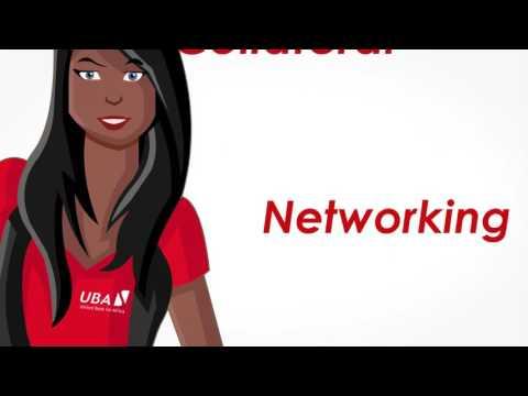 UBA Campus Ambassador