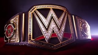 WWE BREAKING NEWS: TWO FORMER WWE CHAMPIONS LEAVING WWE BIG DETAILS!