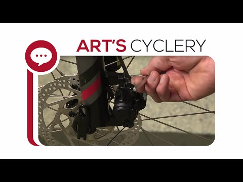 Ask A Mechanic: How to Set Up Mechanical Disc Brakes