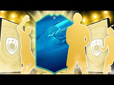 Xxx Mp4 3X MID ICONS Amp WINTER REFRESH PACKED FIFA 20 ULTIMATE TEAM 3gp Sex