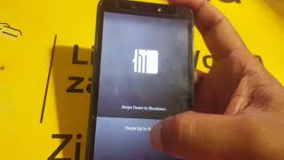 HOW TO HARD RESET TECNO POP 2 PRO B2 HARD RESET RESTART PATTREN