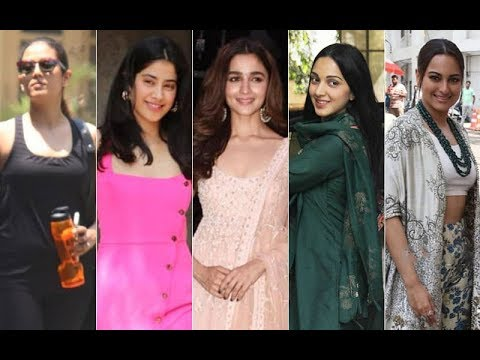 Xxx Mp4 STUNNER OR BUMMER Mira Rajput Janhvi Kapoor Alia Bhatt Sonakshi Sinha Or Kiara Advani 3gp Sex