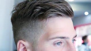 Download Conor McGregor Haircut   Man Hair Cut Tutorial 2017   Corte Pelo Hombre Connor McGregor Video