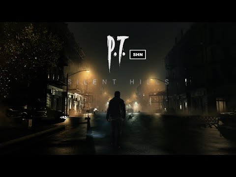 Xxx Mp4 P T SILENT HILLS Full HD 1080p 60fps Longplay Walkthrough Gameplay No Commentary 3gp Sex