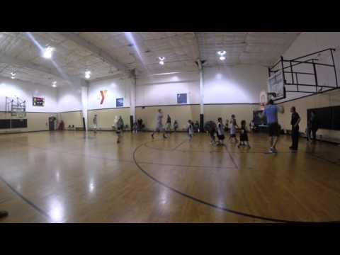 Sadies Basketball Game