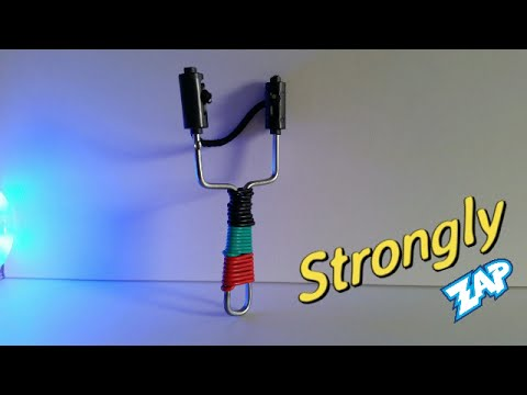 How To Make a Slingshot at home easy