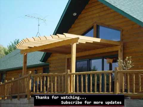 Pergola Roof | Pergola Design Pic Collection