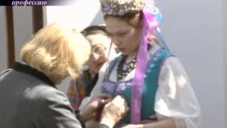 Радмила Щеголева - Звезды меняют профессию - Звездная жизнь
