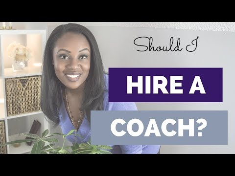 Am I Ready to Hire a Business Coach?