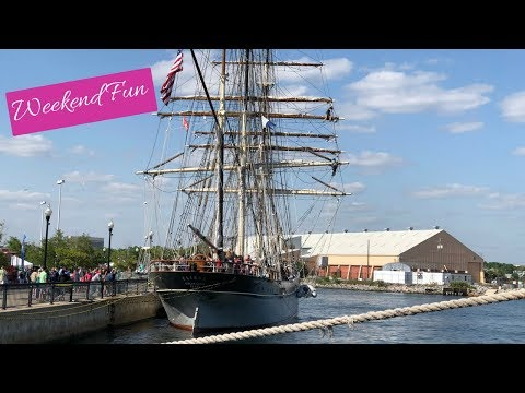Vlog Dollar Tree And Tall Ships