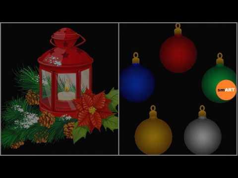 Free Clipart Christmas - Xmas Clip Art