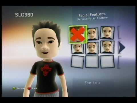 Xbox360 NXE Update