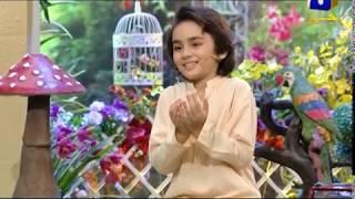 Shees Aur Allama Sahab | Episode 02 | Shees Sajjad Gul | Allama Kokab Noorani | 7th May 2020