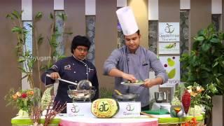 Dragon Chicken - Ungal Kitchen Engal Chef
