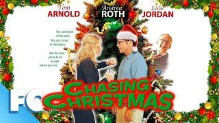 Chasing Christmas (2005)   Full Christmas Comedy Movie