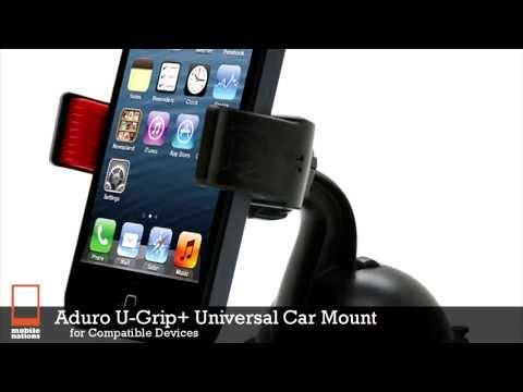 Aduro U-Grip+ Universal Car Mount