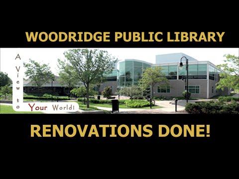 Woodridge Public Library- Grand reopening 2016-No Credits