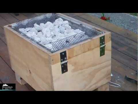 Pork Roast with Crackling BBQ Box how to Video Recipe littleGasthaus