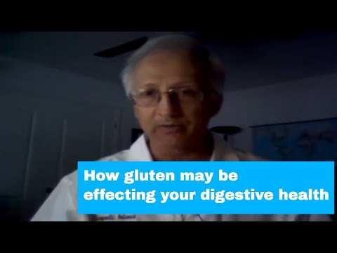 Is Gluten free a Fad? How To Fix Health Problems Related to Gluten Sensitivity