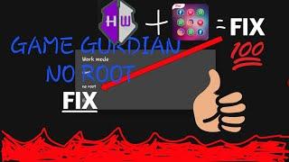 Fix daemon not running (game guardian) 2019   Music Jinni